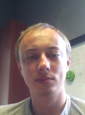 Svyatoslav, 27, Ukraine, Luhansk