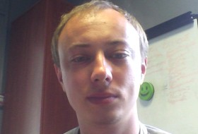 Svyatoslav, 27 - Just Me