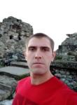 Aleksandr Fokin, 25, Budennovsk