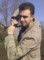 Pasha, 35, Russia, Borovichi