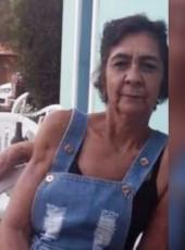 Maria, 59, Brazil, Piracicaba