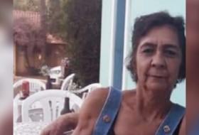 Maria, 59 - Just Me