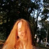 Anya, 18  , Dolinska
