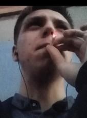 Vlad, 20, Russia, Naberezhnyye Chelny