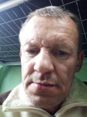 Vitaliy Pushin, 49, Belarus, Mazyr
