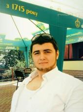 Aga Kerimov, 20, Azerbaijan, Baku