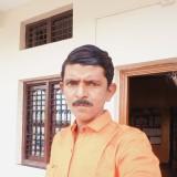 M, 41  , Shahpur (Karnataka)