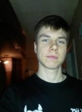Dmitriy, 34, Russia, Tosno