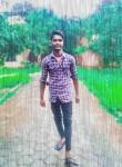 paranthaman, 20  , Villupuram