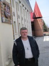 Evgeniy, 63, Russia, Novosibirsk