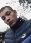 Roman, 21  , Kudymkar