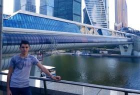 Vlad, 20 - Just Me