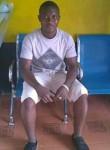 DR  SAM, 26  , Freetown