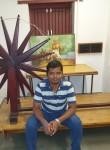 Naveen Kumar G, 28  , Rajahmundry