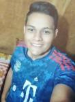 David, 21  , San Salvador