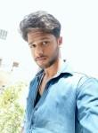 kamal gurjar, 23  , Ratangarh