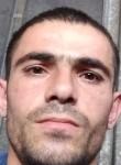 Muaed, 29  , Baksan
