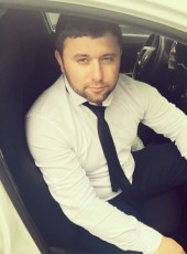 Artur , 27, Russia, Samara