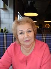 Natalya, 62, Russia, Saint Petersburg