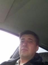 Sergey Ritter, 45, Kazakhstan, Astana