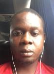 augustine, 32  , Abuja