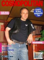 Aleksandr, 50, Ukraine, Luhansk