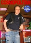 Aleksandr, 51, Luhansk