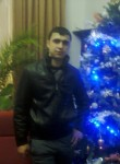 Akhtam, 24, Moscow