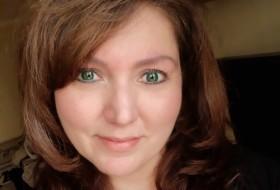 Viktoriya, 45 - Just Me