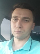 Nikolay, 34, Russia, Moscow