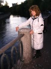 Elena Anufrieva, 54, Russia, Saint Petersburg