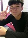 WHChen, 22  , Yilan (Taiwan)