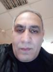 Ilyas, 51  , Moscow