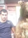Arsho, 30  , Atagay