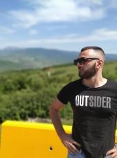 Samir Aslanov, 19, Azerbaijan, Sumqayit