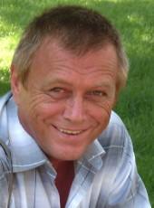 Strannikvolga, 56, Russia, Volgograd
