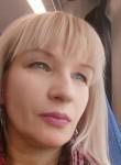 Nadezhda, 54, Moscow