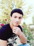 Intiqam, 18  , Sharur City