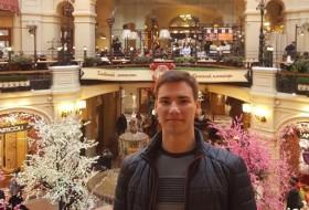 Egor, 24 - Just Me