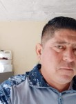 Rey, 43  , San Luis Potosi