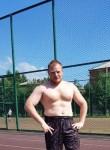 von Schtaufen, 32, Krasnoyarsk