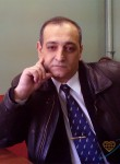 Vadim, 49, Moscow