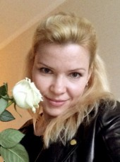 Elena, 41, Russia, Moscow