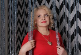 Natalya, 52 - Just Me