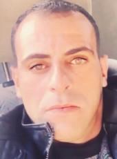 Saed, 35, Palestine, Qalqilyah