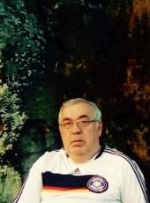 garik, 60, Russia, Saint Petersburg