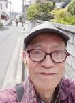 hisao, 65  , Yao