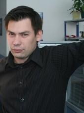 shurik, 44, Россия, Химки