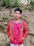 Prakash Sunuwar, 19  anni, Kathmandu