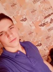 Aleksandr, 19, Ukraine, Kryvyi Rih